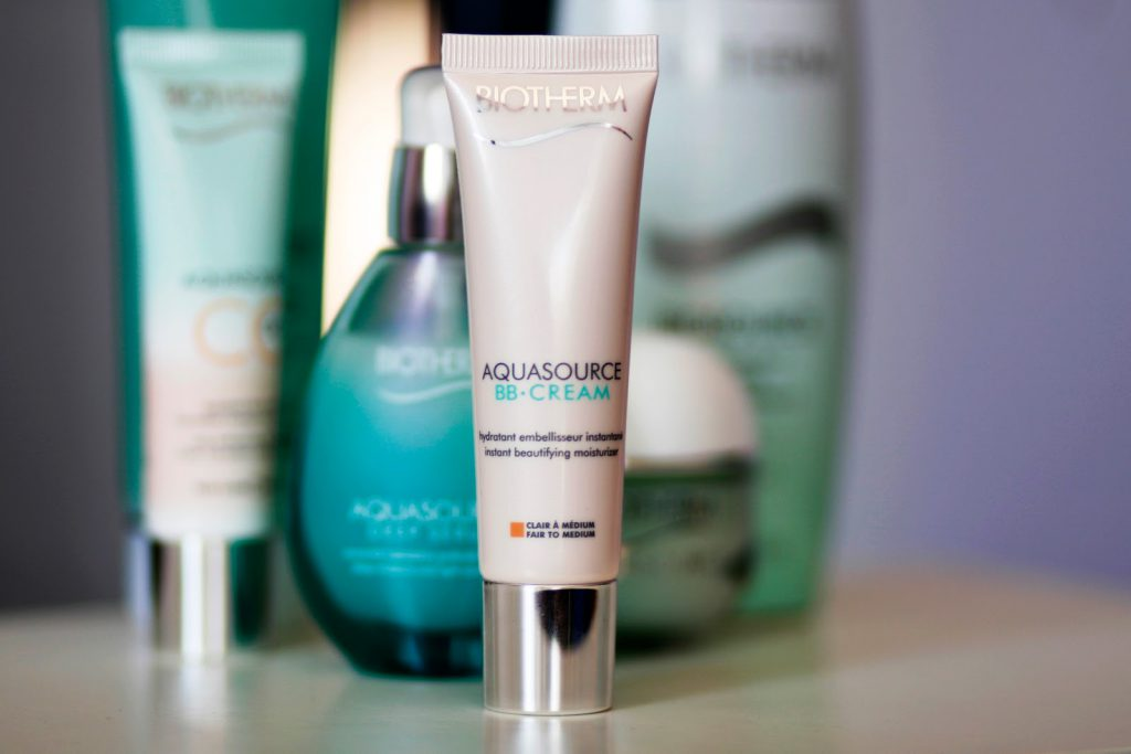 Aquasource BB Cream από την Biotherm