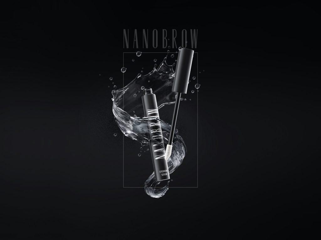 Nanobrow – Ορός φρυδιών που λατρεύουν όλες οι γυναίκες ανά τον κόσμο