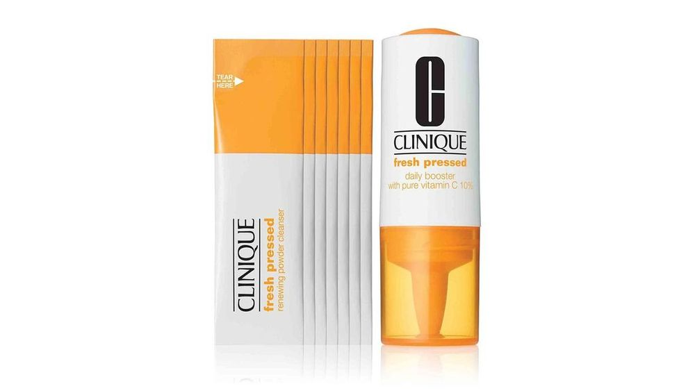 Clinique, Fresh Pressed 7-day Σύστημα με Αγνή Βιταμίνη C