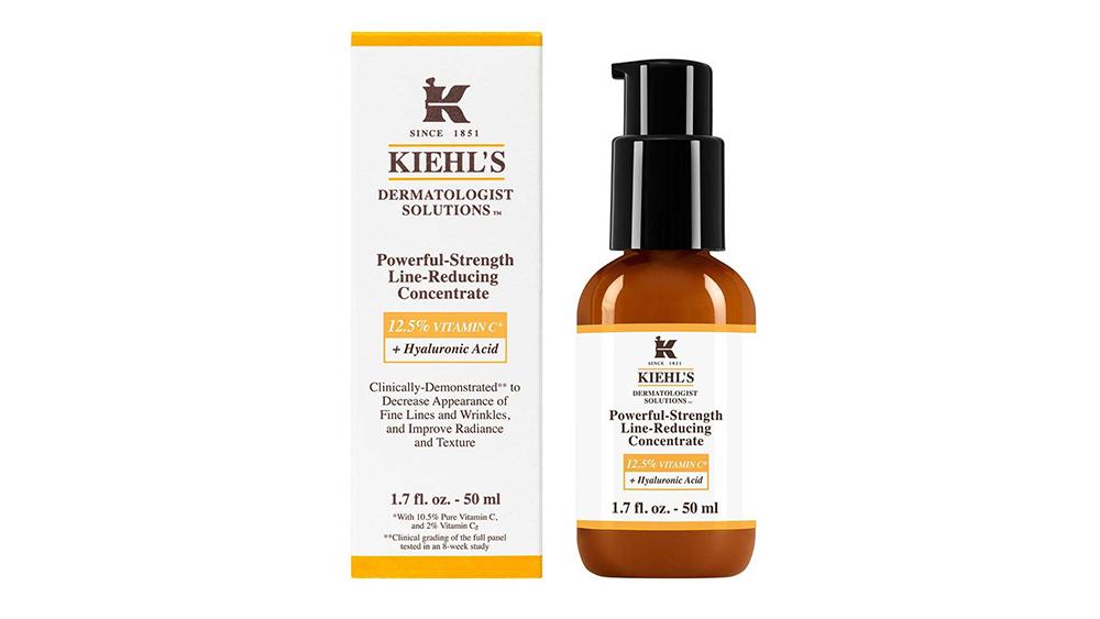 Kiehl's, Ισχυρό Συμπύκνωμα Μείωσης των Ρυτίδων