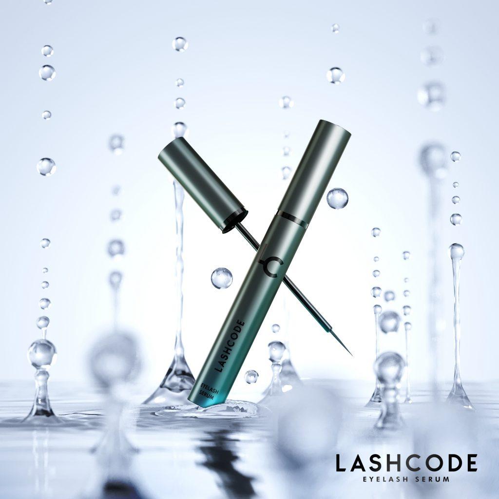 Lashcode Eyelash Serum. Γνωρίζουμε το Μυστικό των Εντυπωσιακών του Αποτελεσμάτων!